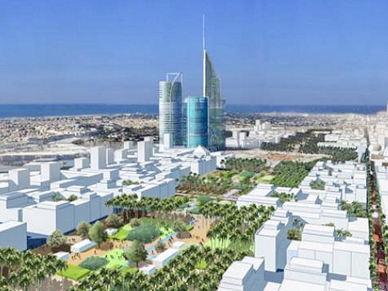 Qu'est-ce que le Casablanca Finance City ?